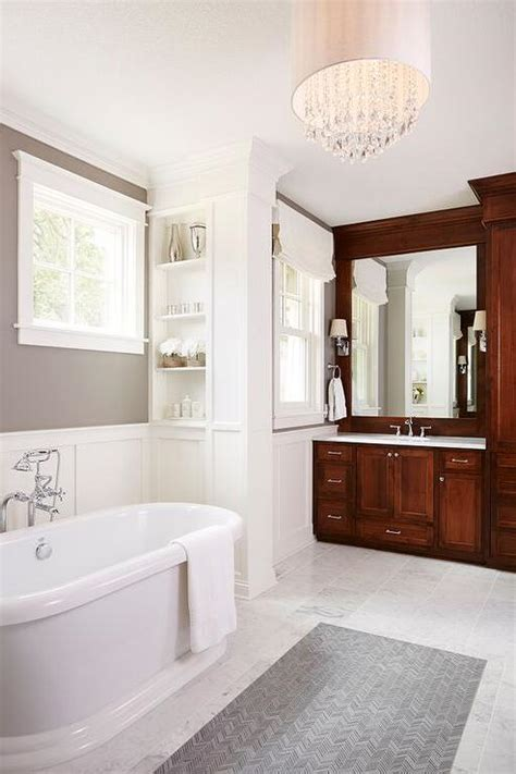 cherry wood bathroom cherry bathroom cabinets design ideas