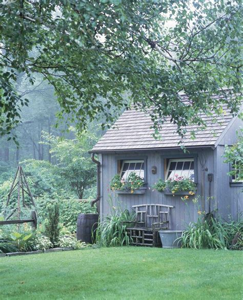 392 best images about sweet outdoors garden sheds on