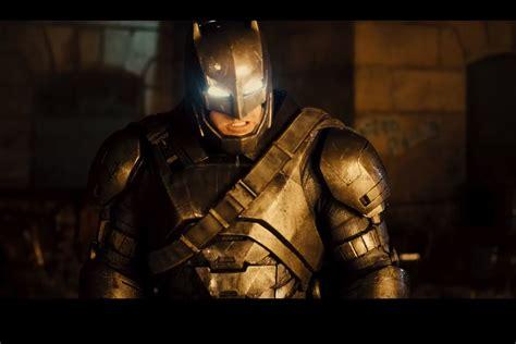 Batman V Superman 1 batman v superman the trailer recoil