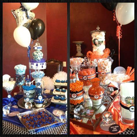 party themes university graduation candy bar graduation table graduation food
