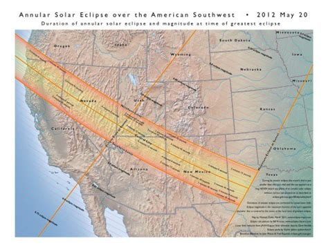 map from texas to california solar eclipse for u s in nearly two decades to occur may 20 171 americaspace