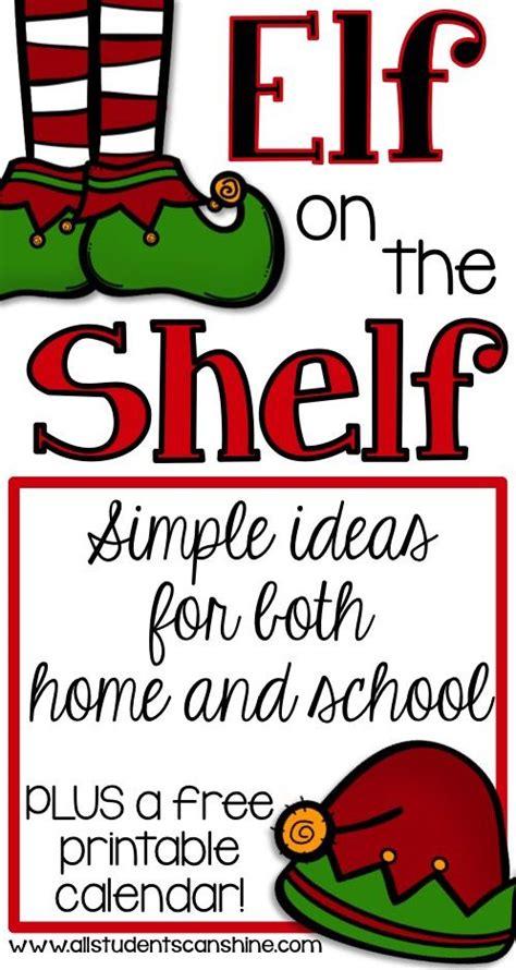 Free On The Shelf For Teachers by Shelf Ideas On The Shelf And On The Shelf On