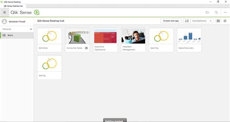 qlik sense beginner tutorial qlik sense tutorial a complete overview for beginners
