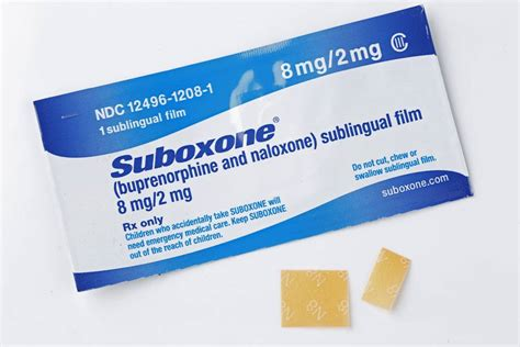 How Do I Detox Suboxone by Illicit Suboxone Harder To Find In Maryland Prisons After