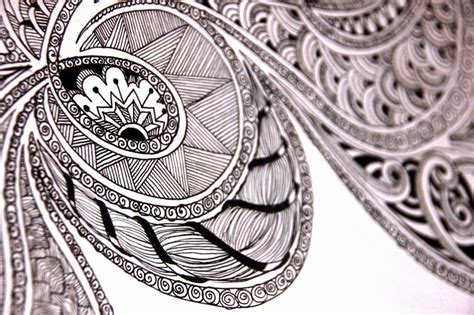 zentangle pattern sler 81 best images about my incurable doodle bug on pinterest