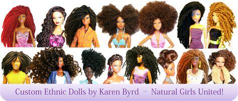 Hairstyle Books For Dolls by Update Verkooppunt Gevonden Voor Black Hair Barbies