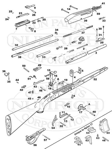 NYLON 66. Accessories | Numrich Gun Parts