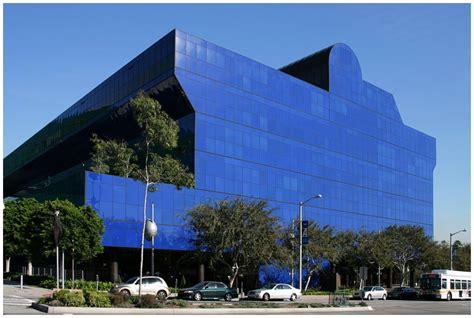 design center west pacific design center cesar pelli architects west