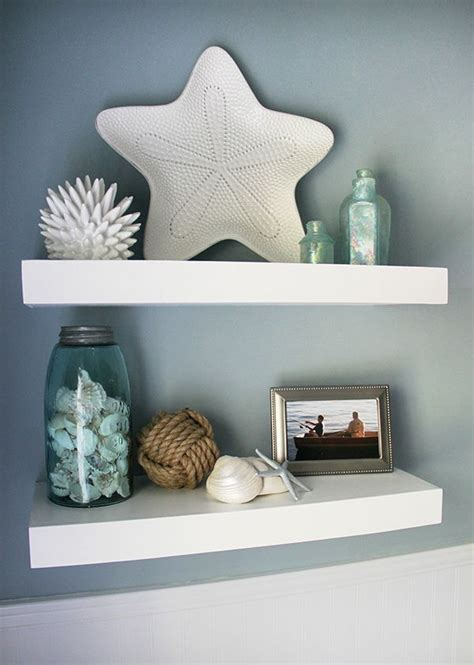 1000 ideas about floating shelves bathroom on pinterest