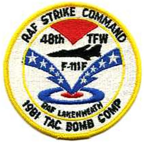 Patch Tbc Logo eric s usaf patches