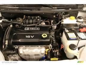 2006 chevrolet aveo lt hatchback 1 6 liter dohc 16 valve 4 cylinder engine photo 43199222