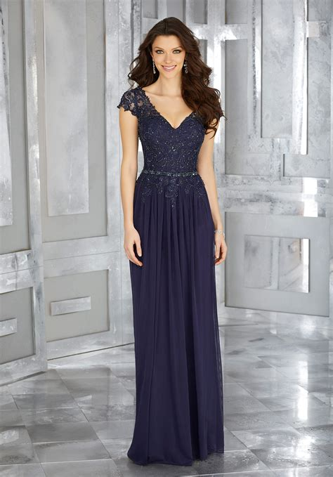 Of The Gowns by Evening Gowns Of The Dresses Morilee