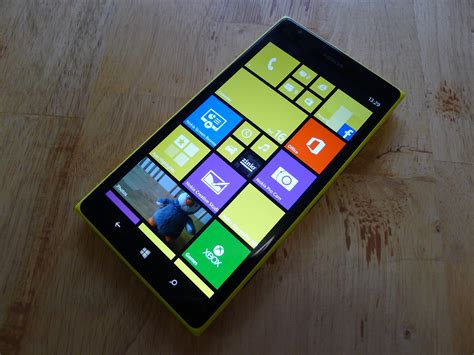 Nokia Lumia Windows8 nokia lumia 1520 the best all windows phone 8