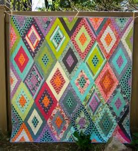 you to see tula pink fox field mystery quilt done