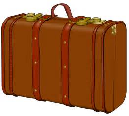free to use public domain suitcase clip art