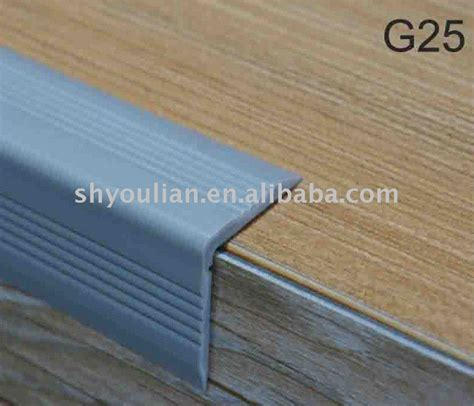 plastic edge protector pvc corner guard vinyl floor edging trim plastic corner edging in