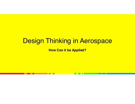 design thinking your career using design thinking in innovation and how to apply it to