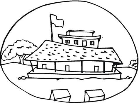 No School Coloring Page | no school colouring pages sketch coloring page