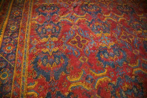 tappeti grandi tappeto turco di grandi dimensioni inizio xx secolo