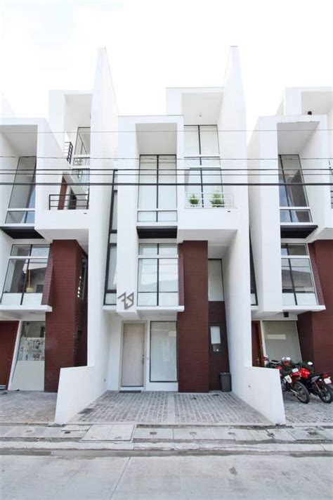 apartment design ideas in the philippines burst of colors house by buensalido architects