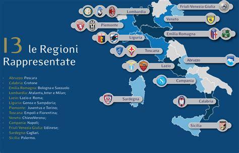 Calendario Serie A La Serie A 2016 2017 Inizia Col Sorteggio Calendario
