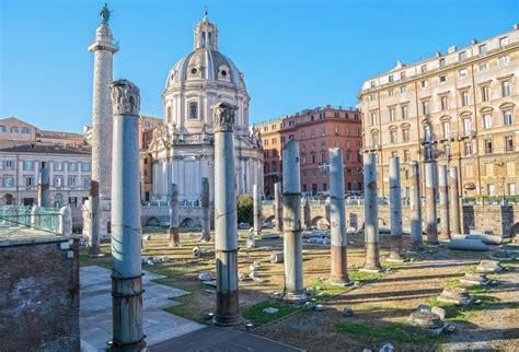orari di roma fori imperiali orari biglietti e info utili cavour 313