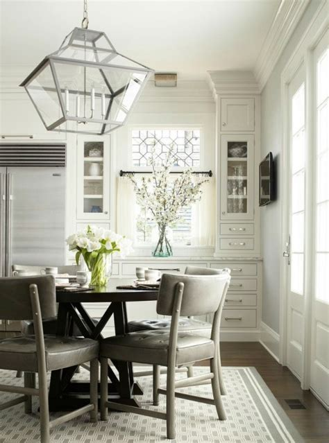25 Beautiful Neutral Dining Room Designs Digsdigs | 25 beautiful neutral dining room designs digsdigs