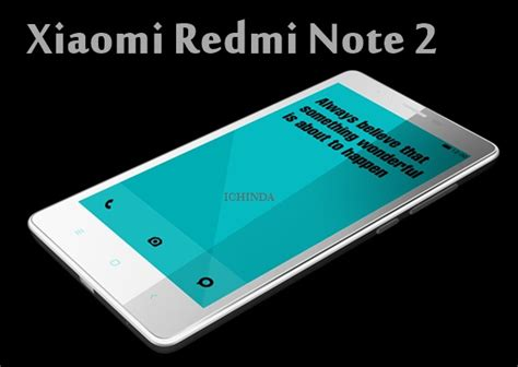 Xiaomi Redmi Note 2 Situshp redmi note 2 miui ua