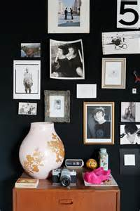 black wall designs black walls at home feng shui interior design the tao