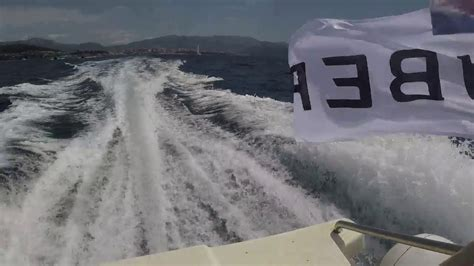 uber boat croatia uber boat croatia launches june 30 2017 youtube