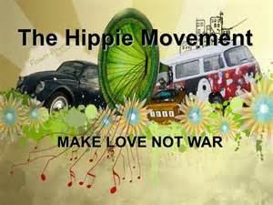 Pics photos of the hippy movement over