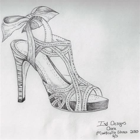 fashion house shoes fashion design sketches shoes 2015 2016 fashion trends 2016 2017