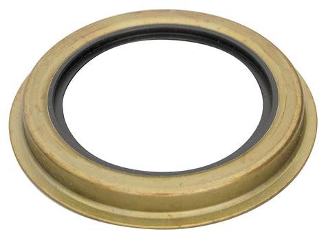cadillac seal 1972 76 cadillac wheel seal front except eldorado