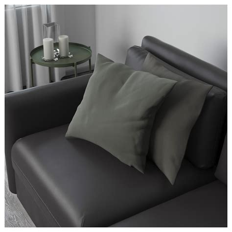 6 seat corner sofa vallentuna 6 seat corner sofa murum black ikea