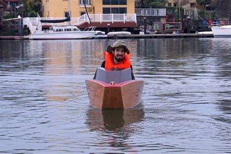 mini boat kit rapid whale rapid whale mini boat kit