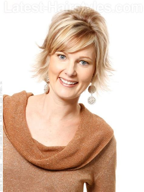 short hair styles with height ar crown 40 best images about hair cuts for over 50 on pinterest