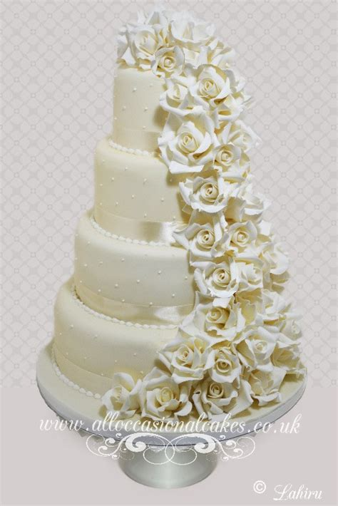 Traditional Wedding Cake Gallery by New Designer Wedding Cake Gallery