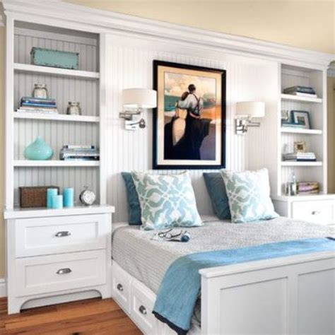 24 clever and comfy bedroom bedroom shelves pertaining to the incredible as well as