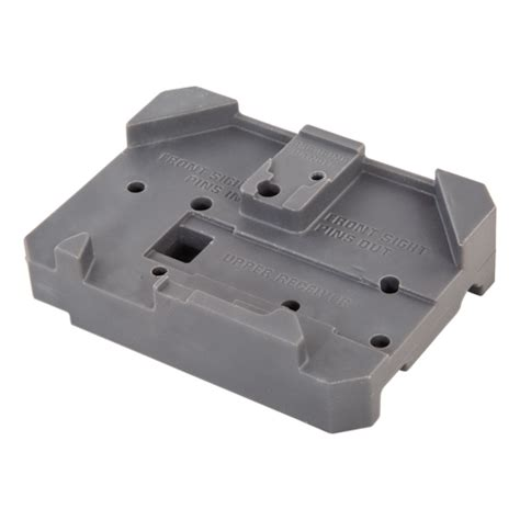 armorers bench wheeler ar armorer s bench block 156945