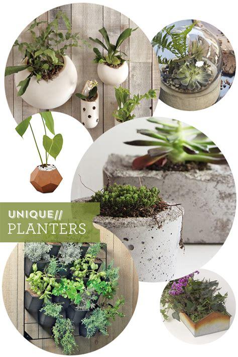 unique planters unique planters sarah hearts