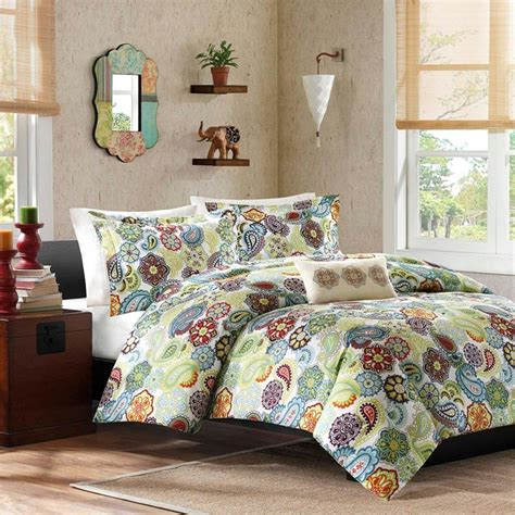 Comfy Bedding Sets Boho Chic Bedding Sets Bohemian Style Bedding Are Comfy Bedding