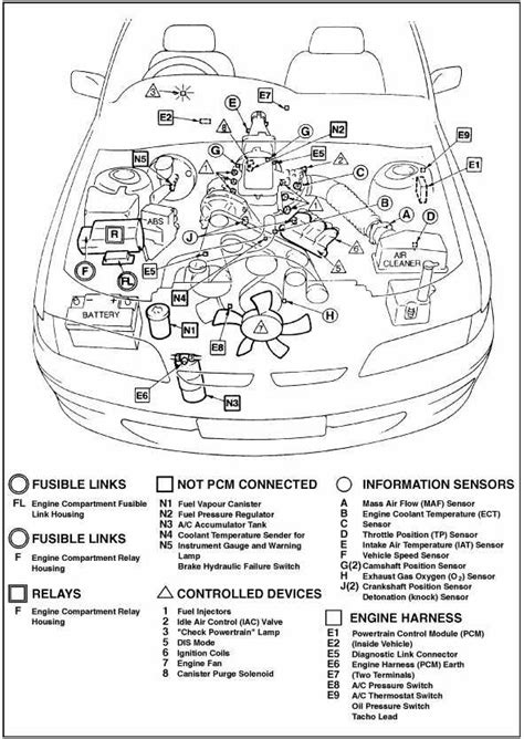 vt commodore wiring diagram vt commodore stereo install