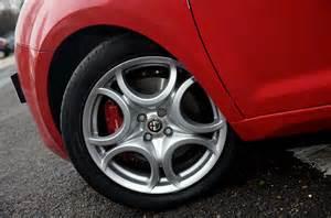 Alfa Romeo Mito Alloys Alfa Romeo Mito Review Autocar