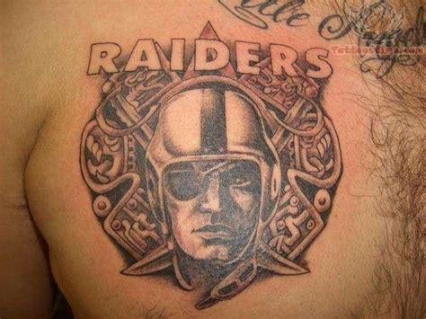 tattoo oakland 52 best oakland raiders tattoos