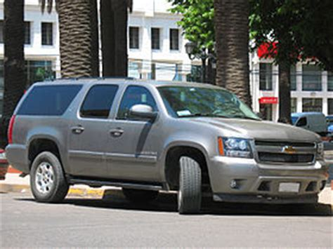 car engine manuals 2007 chevrolet suburban 1500 electronic valve timing chevrolet suburban wikipedia