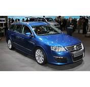 VW Passat R36 Technical Details History Photos On Better