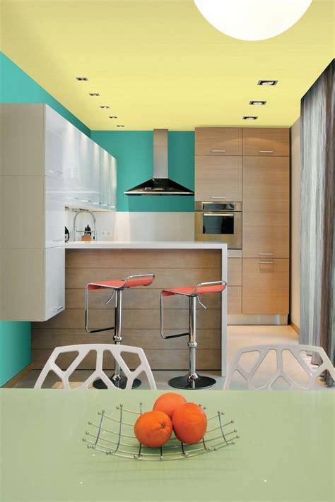 Abwaschbare Tapete Küche