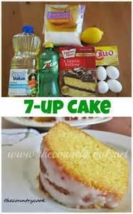 7 up cake recipes pinterest