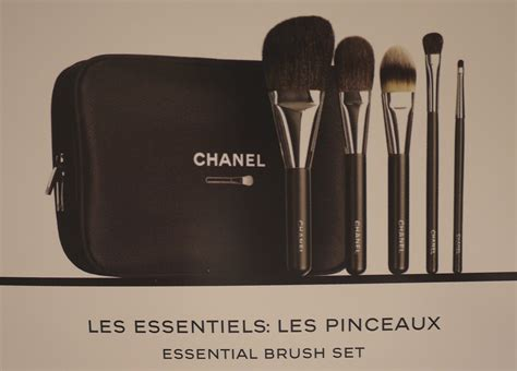 Chanel Set 2 In 18698 best things in coming attraction chanel limited