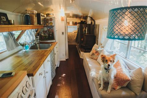 tiny house bus house bus tiny house swoon